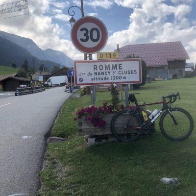 Summit Cycl